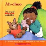 Ah-Choo - Taylor-Butler, Christine