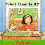 What Time Is It? - Reggier, Demar