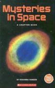 Mysteries in Space: A Chapter Book - Hansen, Rosanna