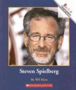 Steven Spielberg - Mara, Wil