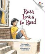Rosa Loves to Read - Shore, Diane Z.