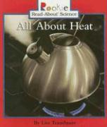 All about Heat - Trumbauer, Lisa