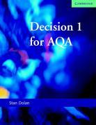 Decision 1 for Aqa - Dolan, Stan; Stan, Dolan