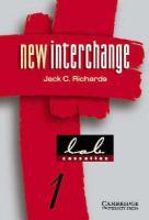New Interchange 1 Lab Cassettes: English for International Communication - Richards, Jack C.