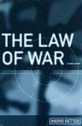 The Law of War - Detter Delupis, Ingrid