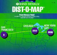 Distomap - Rand McNally