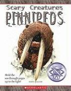 Pinnipeds - Malam, John