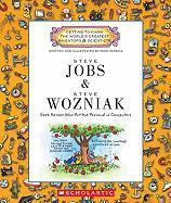 Steve Jobs & Steve Wozniak: Geek Heroes Who Put the Personal in Computers - Venezia, Mike
