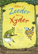 When a Zeeder Met a Xyder - Doyle, Malachy