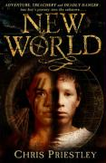 New World - Priestley, Chris