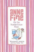 On the Summerhouse Steps - Fine, Anne
