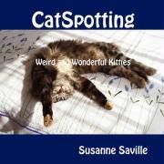 Catspotting - Saville, Susanne
