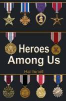 Heroes Among Us - Terrell, Hal