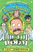 Doctor Doom - Jenkinson, Ceci