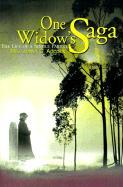 One Widow's Saga: The Life of a Single Parent - Adcock, Jewel C.