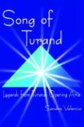 Song of Turand: Legends from Turand: Opening Aria - Valencia, Sandra