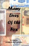 Many Lives of the Fox - Grayson, R. L.