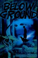 Below Ground - Monroe, Jeanette