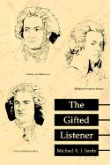 The Gifted Listener - Sardo, Michael A.