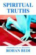 Spiritual Truths - Bedi, Rohan