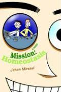 Mission: Homeostasis - Mirzaei, Jehan