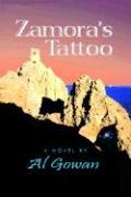 Zamora's Tattoo - Gowan, Al