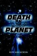 Death Planet - Nordin, Ruth Ann