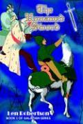 The Unnamed Sword - Robertson, Len