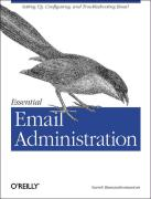 Essential Email Administration - Ramasubramanian, Suresh