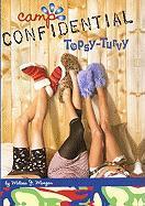 Topsy-Turvy - Morgan, Melissa J.
