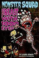 The Beast with 1000 Eyes - Dower, Laura