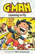 Learning to Fly - Giarrusso, Chris