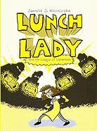 Lunch Lady and the League of Librarians - Krosoczka, Jarrett J.