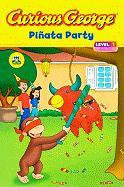 Curious George: Pinata Party