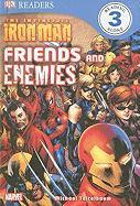 Friends and Enemies - Teitelbaum, Michael