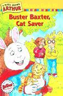 Buster Baxter, Cat Saver - Krensky, Stephen