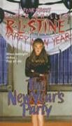 The New Year's Party - Stine, R. L.