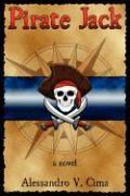 Pirate Jack - Cima, Alessandro V.