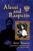 Alexei and Rasputin - Firestone, Greer
