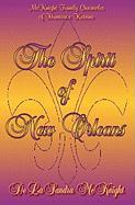 The Spirit of New Orleans - McKnight, Delasandra