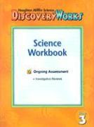 HMS Discovery Works Science Workbook, Grade 3