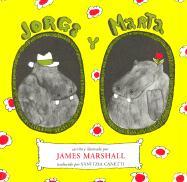 Jorge y Marta - Marshall, James