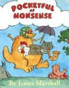 Pocketful of Nonsense - Marshall, James