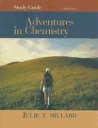 Adventures in Chemistry - Geary, Caroline