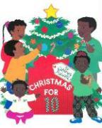 Christmas for 10 - Falwell, Cathryn