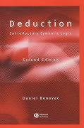 Deduction - Bonevac, Daniel