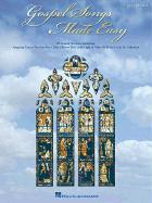 Gospel Songs Made Easy: Easy Piano