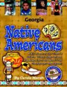 Georgia Indians (Paperback) - Marsh, Carole