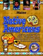 Maine Indians (Paperback) - Marsh, Carole