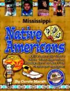 Mississippi Indians (Paperback) - Marsh, Carole